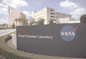 rocket propulsion lab